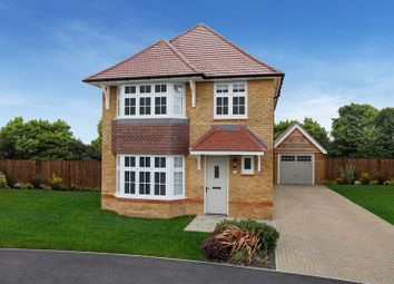 Burton Lane, Goffs Oak EN7. 3 bed detached house