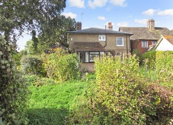 Thumbnail 4 bed detached house for sale in School Hill, Warnham, Horsham, West Sussex