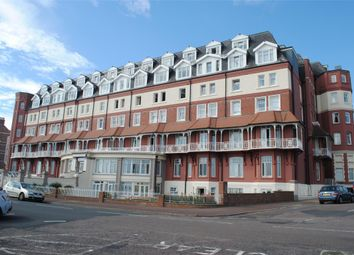 Thumbnail 2 bedroom flat for sale in The Sackville, De La Warr Parade, Bexhill-On-Sea