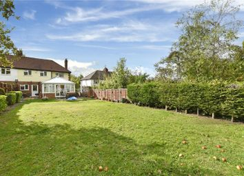 Thumbnail 3 bed semi-detached house to rent in Hundred Acres Lane, Amersham, Buckinghamshire