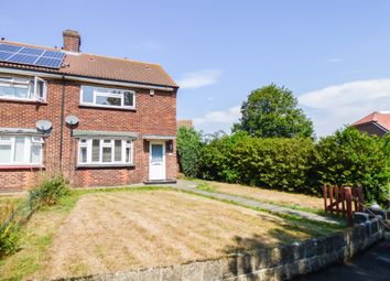 Thumbnail 2 bedroom semi-detached house for sale in Marks Square, Northfleet, Gravesend