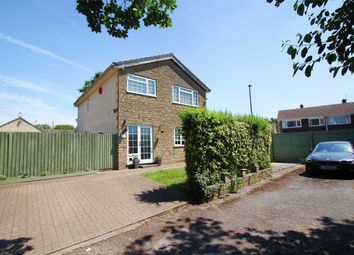 Thumbnail 4 bedroom detached house for sale in Westerleigh Road, Yate, South Gloucestershire