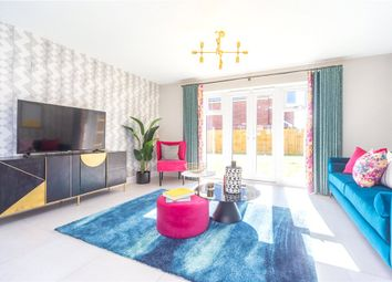 2 bed terraced house for sale in Walton Park, Rivernook Farm, Walton On Thames KT12