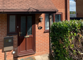 Thumbnail 2 bed terraced house for sale in Hillcrest View, Carlton, Nottinghamshire