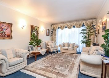 Thumbnail 5 bed detached house for sale in Wayside, Golders Green