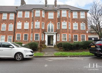 Thumbnail 2 bed flat for sale in Flat, Queensborough Court, North Circular Road, London