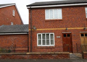 Thumbnail 3 bed semi-detached house for sale in Bodfari Road, Trefnant