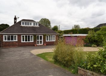 Thumbnail 4 bed bungalow for sale in Kings Avenue, Brigg