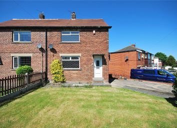 Thumbnail 2 bed semi-detached house for sale in Wheatland Drive, Liversedge, West Yorkshire