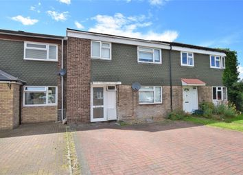 Thumbnail 3 bed terraced house for sale in Gurdon Road, Colchester, Essex