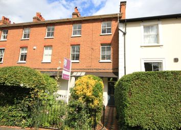 Thumbnail 5 bedroom town house for sale in Jesse Terrace, Reading
