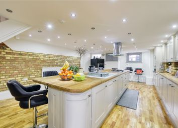 Thumbnail 6 bed terraced house for sale in Kingswood Road, London