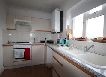Thumbnail 2 bedroom flat to rent in Birch Grove Crescent, Brighton
