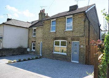 3 bed terraced house for sale in Rochester Road, Burham, Rochester ME1