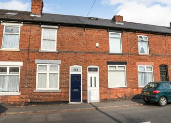 Thumbnail 3 bed terraced house for sale in Dudley Road, Dudley, West Midlands