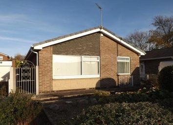 Thumbnail 2 bed bungalow to rent in Fairfield Close, Bessacarr, Doncaster