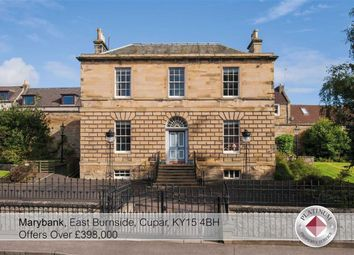Thumbnail 5 bed detached house for sale in Marybank, East Burnside, Cupar, Fife