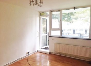 Thumbnail 1 bed flat to rent in Papworth Gardens, London