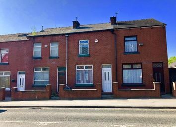 Thumbnail 2 bed terraced house for sale in Loxham Street, Bolton, Greater Manchester