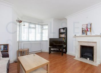 Thumbnail 1 bed duplex to rent in Fordwych Court, Shoot Up Hill, Kilburn