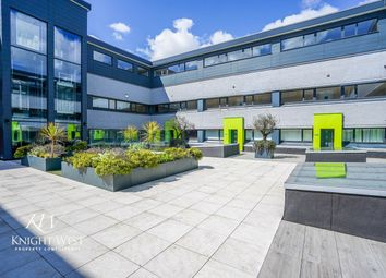 Thumbnail 2 bed flat for sale in Station Square, Bergholt Road, Colchester