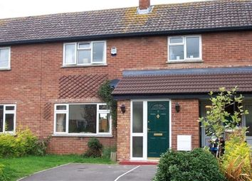 Thumbnail 3 bed terraced house to rent in Varsity Way, West Wick, Weston-Super-Mare
