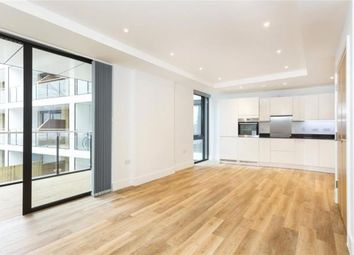 Thumbnail 1 bed flat for sale in George View House, 36 Knaresborough Drive, London, Greater London