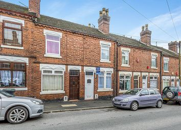 Thumbnail 2 bedroom property for sale in Fenpark Road, Fenton, Stoke-On-Trent