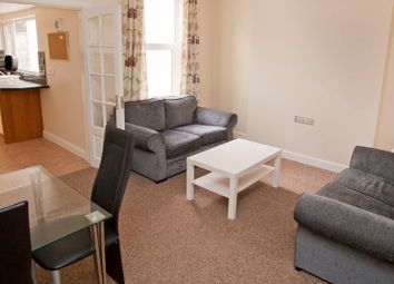 4 bed shared accommodation to rent in Vine Street, Lincoln LN2