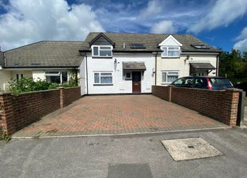 3 bed terraced house for sale in Tristan Close, Calshot, Southampton SO45