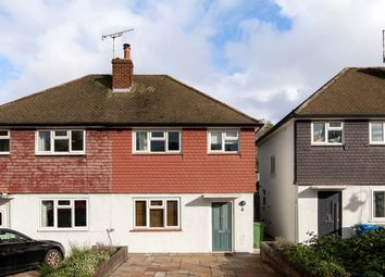 3 bed semi-detached house for sale in Maldon Close, London SE5