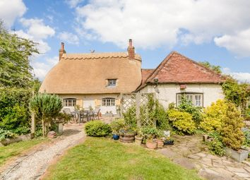 Thumbnail 2 bed detached house for sale in Main Street, Grendon Underwood, Aylesbury