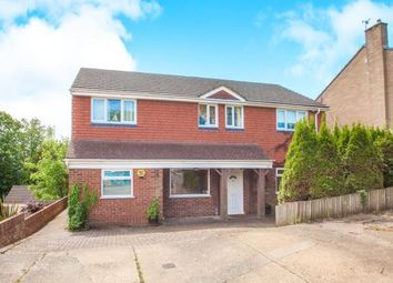 Thumbnail 6 bed detached house for sale in Moorfield, Canterbury, Kent, Uk