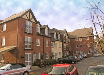 Thumbnail 2 bed flat for sale in Pritchard Court, Cardiff Road, Llandaff