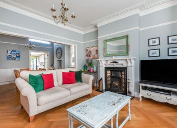 Thumbnail 4 bed semi-detached house for sale in Stodart Road, Anerley