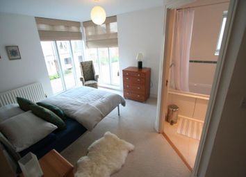 Thumbnail 2 bed flat to rent in Henrietta Chase, St. Marys Island, Chatham, Kent