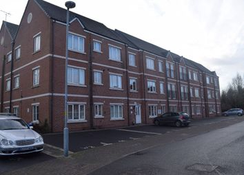 Thumbnail 2 bed flat for sale in Rea Road, Northfield