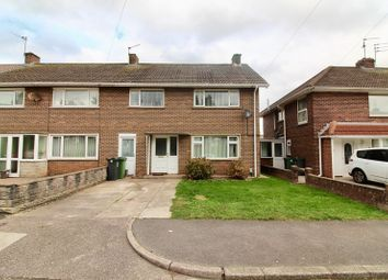 Thumbnail 3 bed end terrace house for sale in Elderberry Road, Fairwater, Cardiff