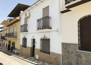 Thumbnail 3 bed town house for sale in Spain, Málaga, Alhaurín El Grande