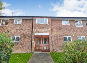 Thumbnail 1 bed flat for sale in Elderbek Close, Cheshunt, Hertfordshire