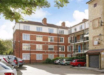 1 bed flat for sale in Odessa Street, London SE16