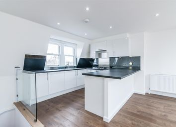 Thumbnail 3 bed flat to rent in Springdale Road, Stoke Newington, London