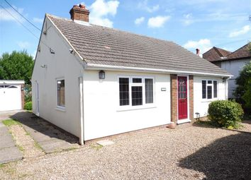 Thumbnail Detached bungalow for sale in The Street, Molash, Canterbury