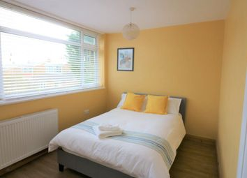 Thumbnail 1 bed property to rent in Bishops Rise, Hatfield