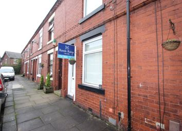 Thumbnail 2 bedroom terraced house for sale in Beatrice Street, Denton, Manchester