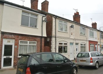 Thumbnail 3 bed terraced house to rent in Watson Street, Warsop, Mansfield
