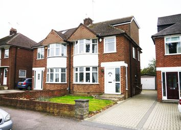 Thumbnail 4 bedroom semi-detached house for sale in Mutton Lane, Potters Bar