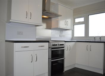 Thumbnail 1 bed flat to rent in Goodeaves Close, Coleford, Radstock, Somerset