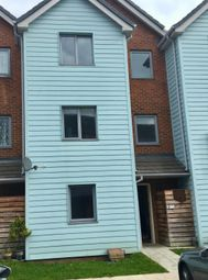 Thumbnail 4 bedroom terraced house for sale in Billington Grove Willesborough, Ashford, Kent United Kingdom