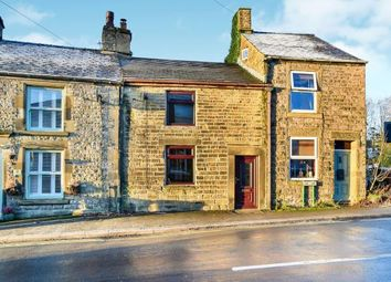 Thumbnail 2 bed terraced house for sale in Long Lane, Chapel-En-Le-Frith, High Peak, Derbyshire